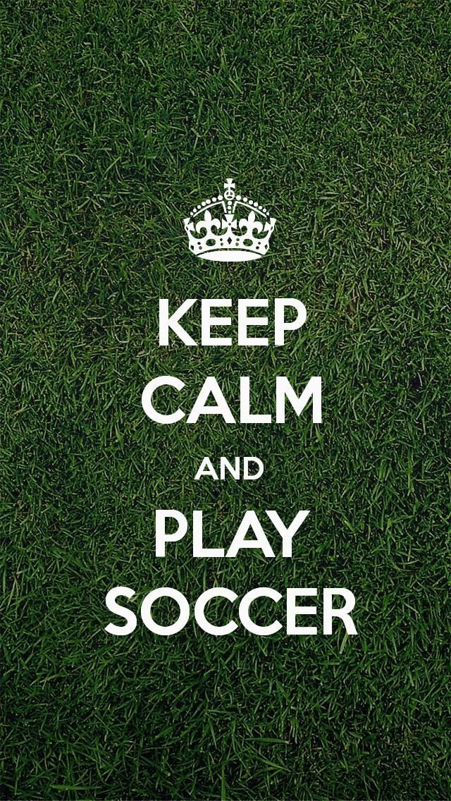 Best 25+ Keep calm football ideas on Pinterest | Football, Gymnastics and Gymnastics quotes