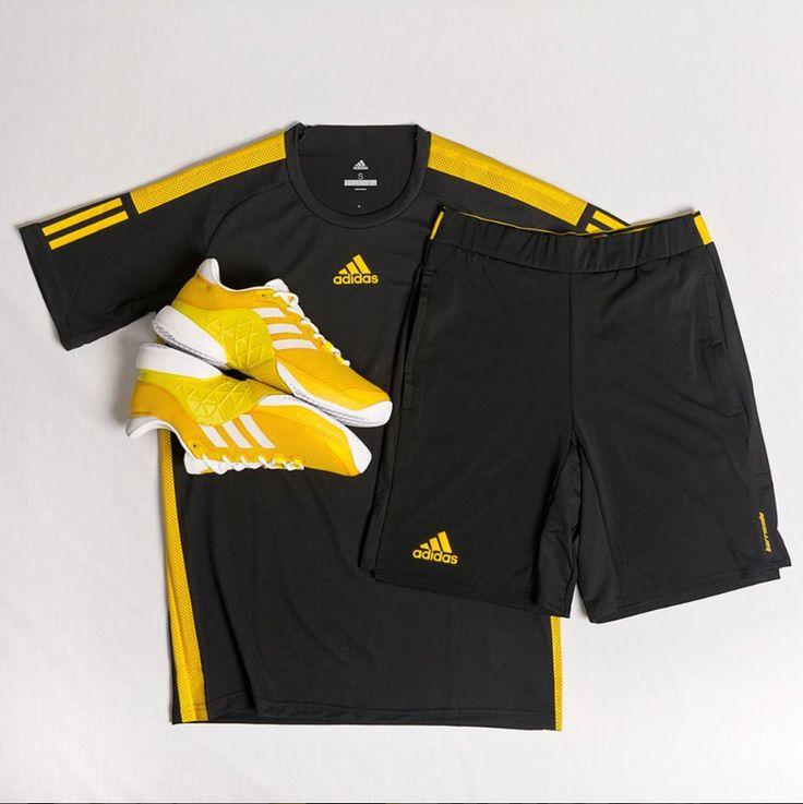 adidas Barricade Tee, adidas Barricade Shorts, Adidas Barricade 2017 Men's EQT https://twitter.com/ShoesEgminfmn/status/895096209521557504