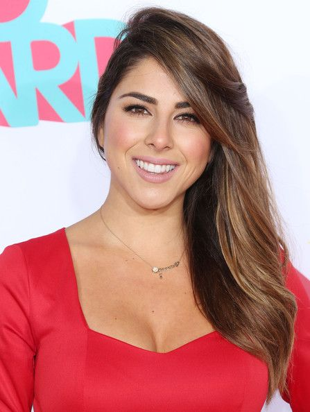 Actress Daniella Monet attends the 2013 HALO Awards at the Hollywood Palladium on November 17, 2013 in Hollywood, California.