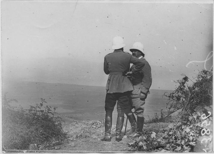 Doiran Kilkis (August 1916)