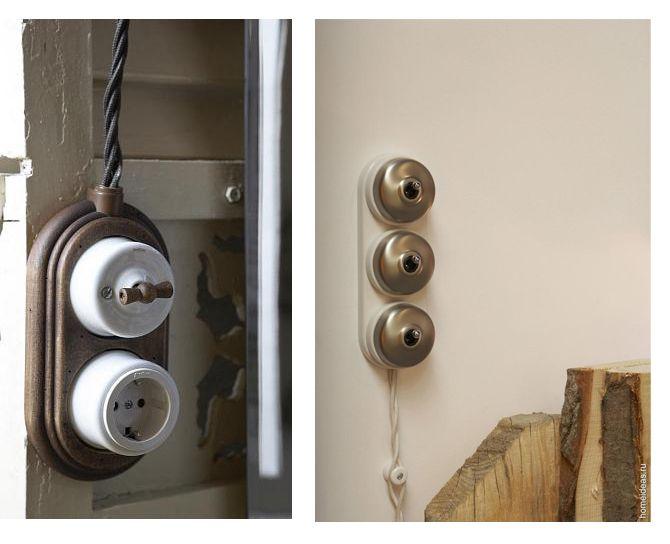 les 15 meilleures images du tableau electrique sur pinterest apparente interrupteurs et barcelone. Black Bedroom Furniture Sets. Home Design Ideas