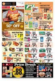How to read through a Grocery Ad and Deals to Meals - EVERYDAY FOOD STORAGE