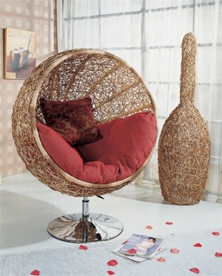 1000+ Images About Egg Chairs On Pinterest
