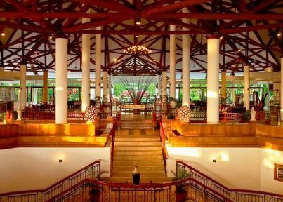 Bintan Lagoon Resort  Jalan Indera Segara Bintan Uta, Bintan Utara #Indonesia, Bintan Island.