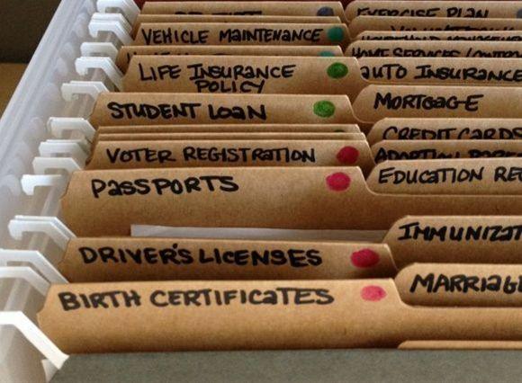 Married Life Organization.