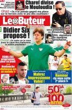 http://www.ouedkniss.com/fr/store/?id=2128              Algérie : Le coup d'envoi du match de l'Arménie à 17h et celui de la Roumanie à 19h30