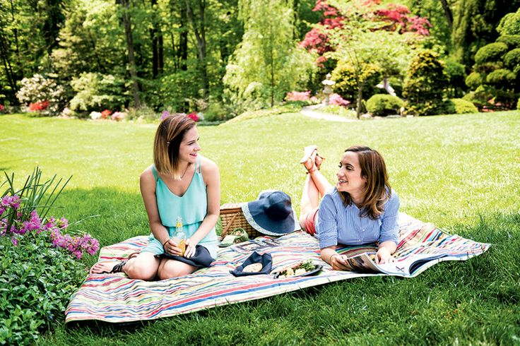 9 Great Picnic Spots in the DC Area | Washingtonian