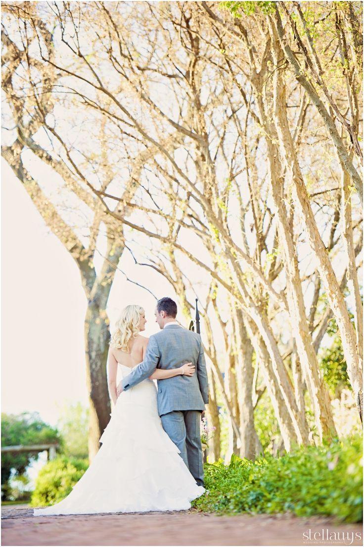 Tarryn & Richard's Wedding at Oakfield Farm