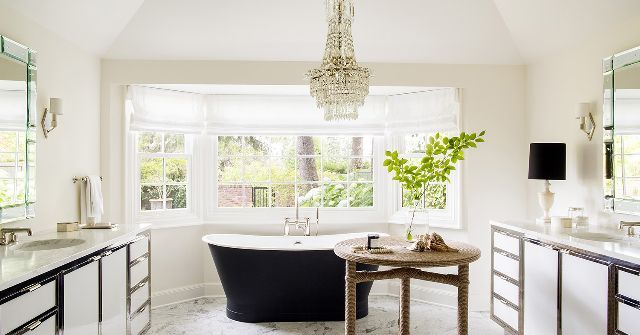 Nate Berkus Associates recently designed the Marras family home, and the end result is nothing short of jaw-dropping.