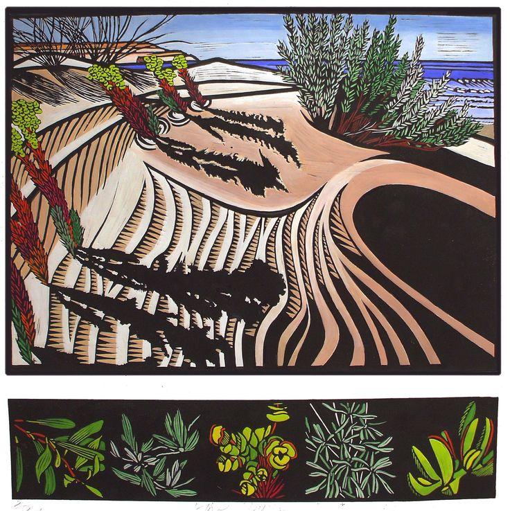 Gail Kellett - The Dune