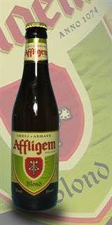 Affligem Blond fles á 33cl