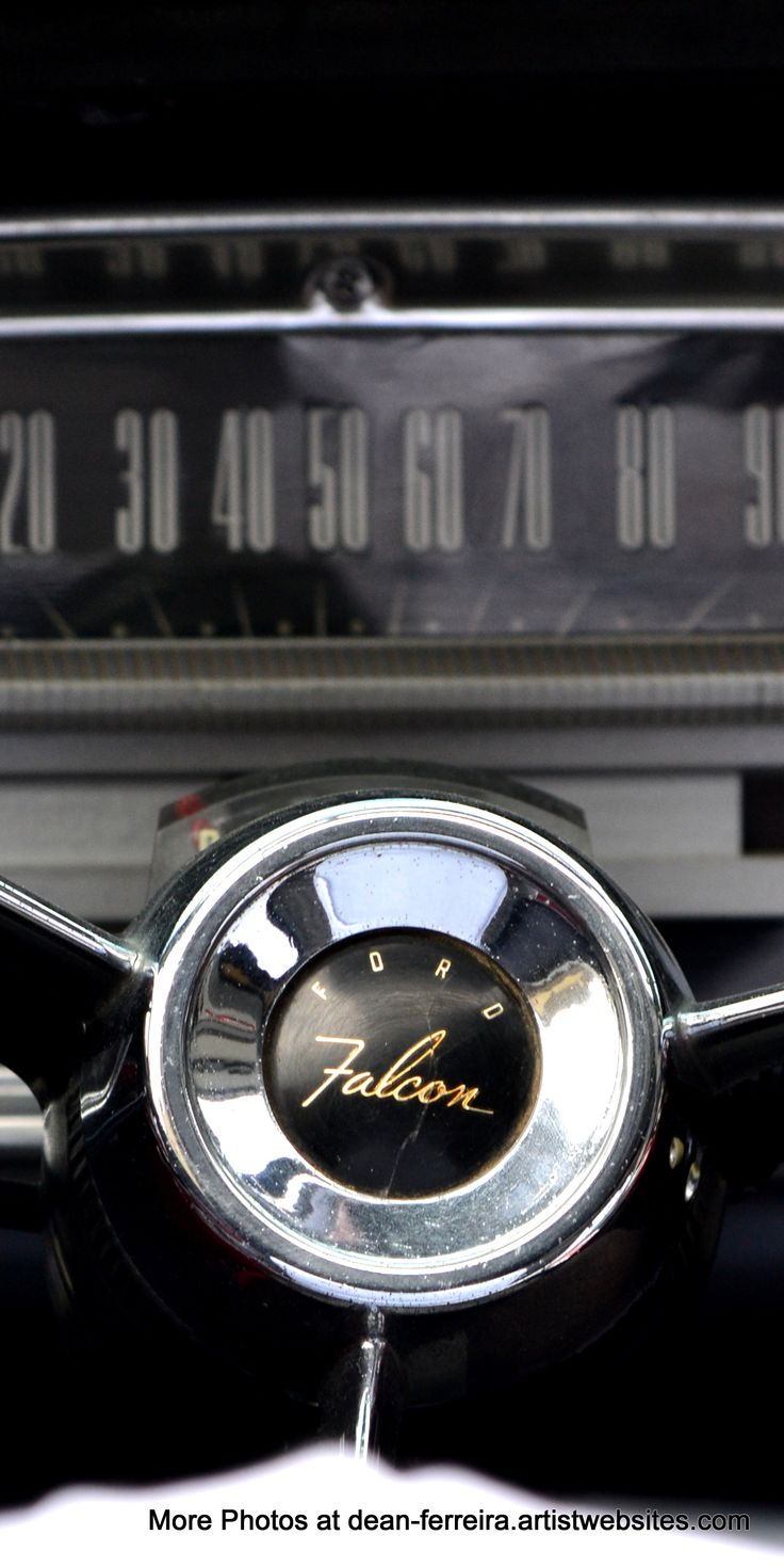 1961 ford falcon for sale racingjunk classifieds - Falcon Steering Wheel By Http Dean Ferreira Artistwebsites Com