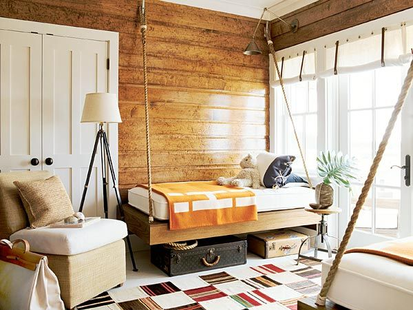 Beach Theme Bedrooms, Guest Rooms