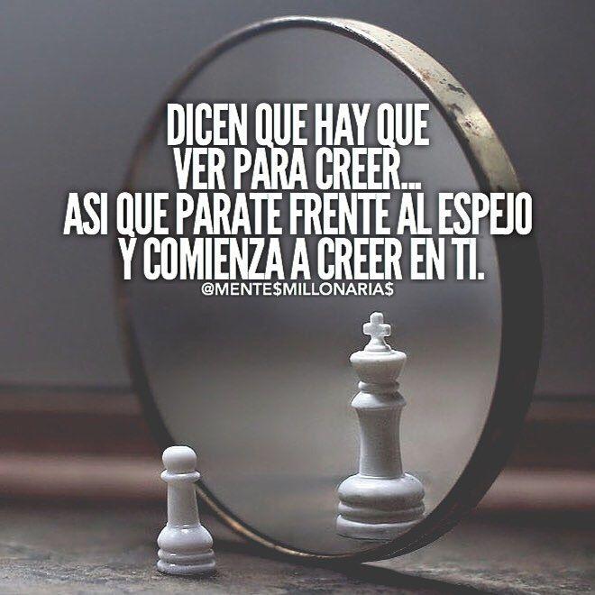 Te invito a Visitar http://www.alcanzatussuenos.com/como-encontrar-ideas-de-negocios-rentables #pensamientospositivos #optimista #reflexionar #creeenti #leydeatraccion