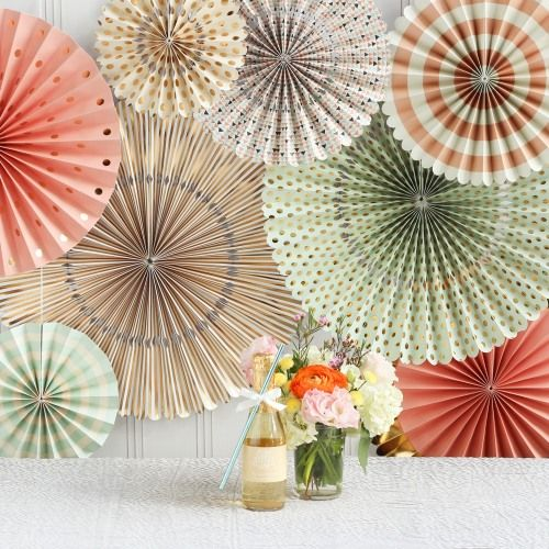 New arrivals for Pinwheel Party Decorations