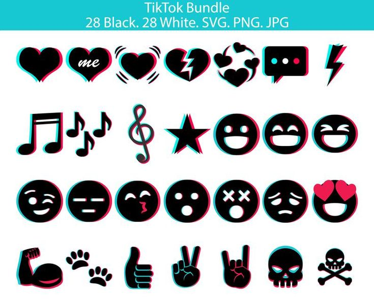 Tik Tok Designing Emoji Compilation | TikTok Challenge ...  |Tiktok Emoji Iphone