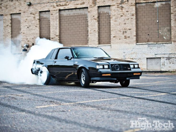 grandnational burnout | 87 Grand National - Canon Digital Photography Forums
