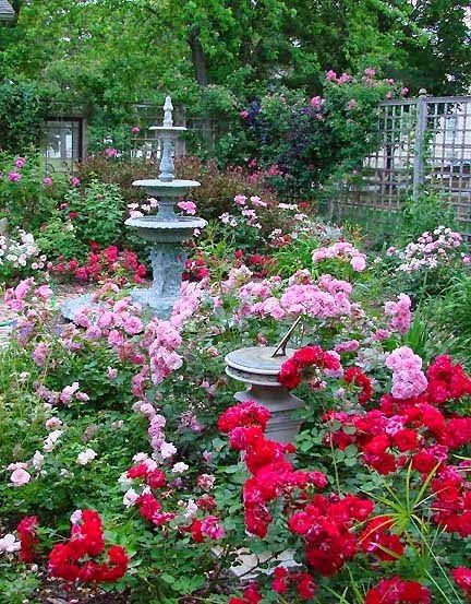 Lovely Gardens 622 best lovely gardens images on pinterest | gardens, beautiful