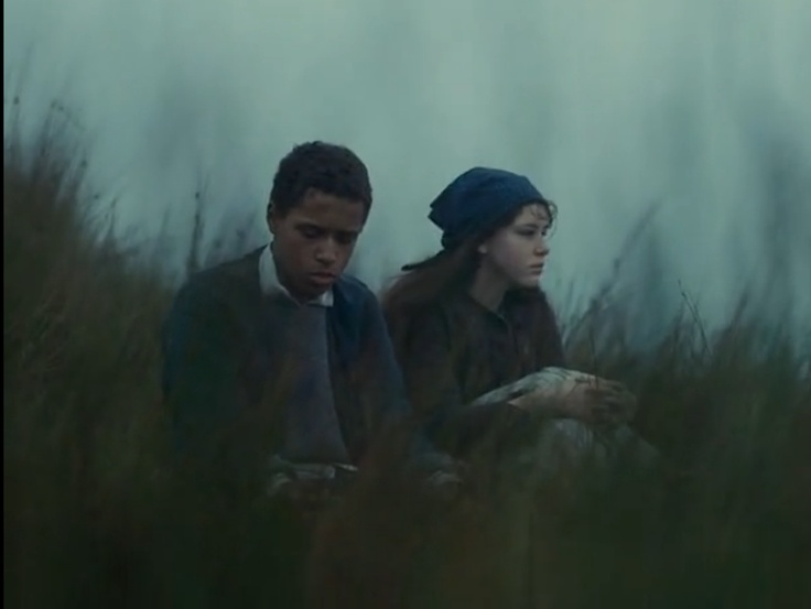 the character of heathcliff and catherine in wuthering heights For those of you that don't know, catherine earnshaw is the most significant  female character in emily bronte's famous novel, wuthering heights  tortured  heathcliff's quest for revenge, which all centres around his lost love,.