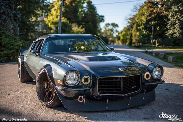 Camaro Z28 | Jerry's Automotive Group | www.jerrysauto.com | Jerry's Chevrolet of Leesburg | www.jerryschevy.com |
