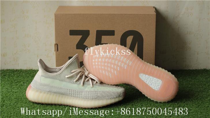 Adidas Yeezy Boost 350 V2 Citrin Kids Size 13k Grailed