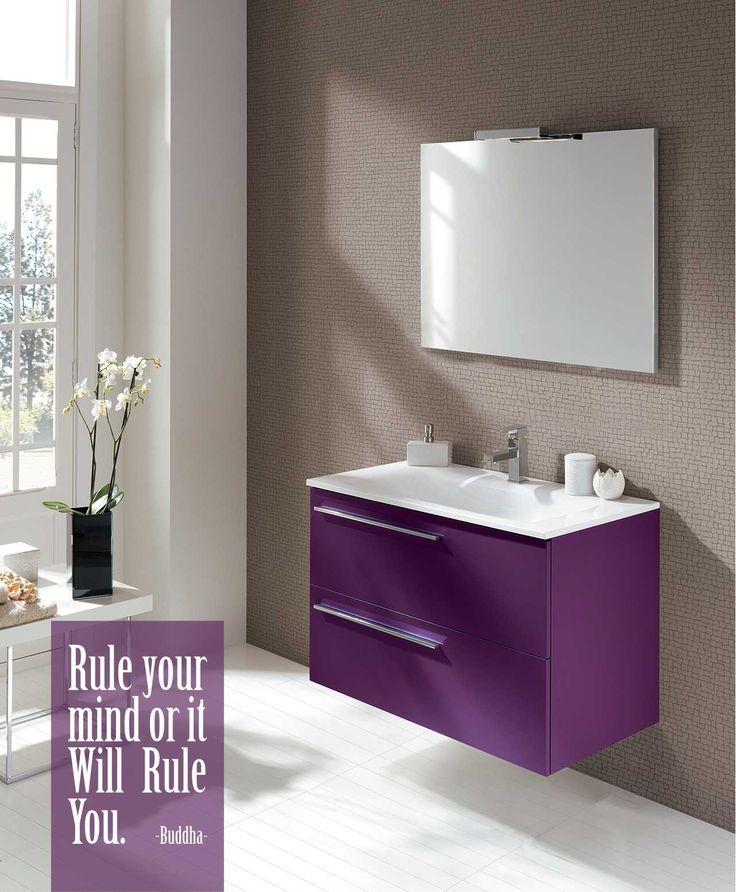 #elita #meble #lazienka #marsylia #bathroom #furniture