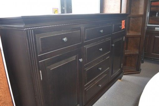 FLORENTINO DINING SIDEBOARD $2999 - 40% Off
