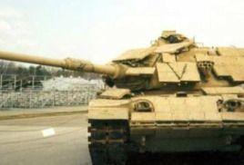 Поставка танковой брони А3.