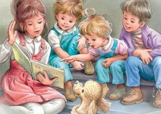 5 κλασικά βιβλία λογοτεχνίας που πρέπει να υπάρχουν σε κάθε παιδική βιβλιοθήκη