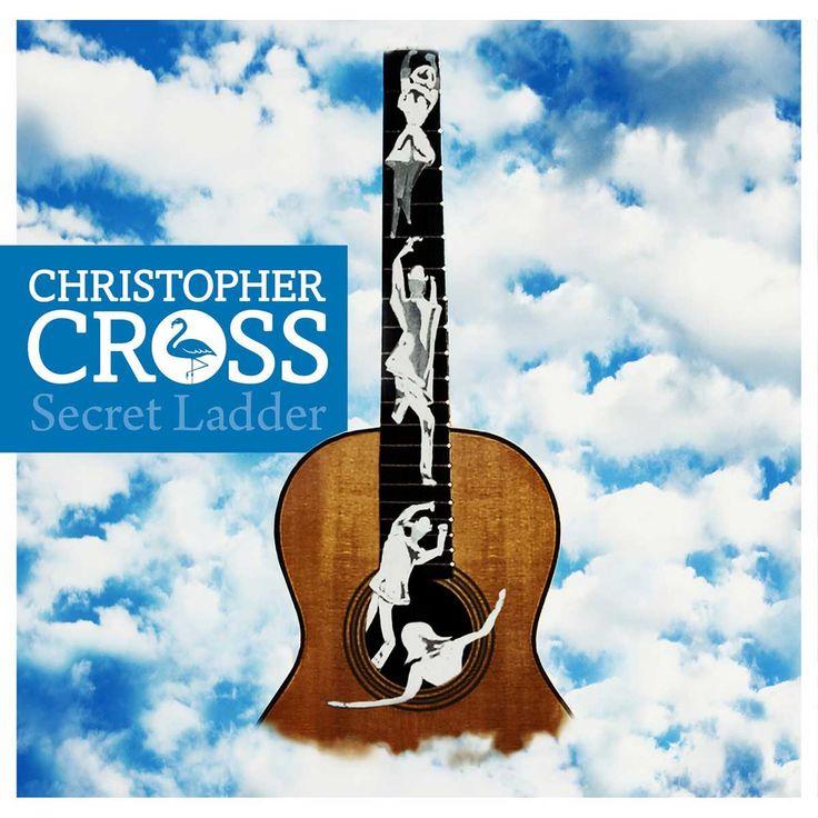 CHRISTOPHER CROSS – SECRET LADDER Christopher Cross scoorde in de jaren '80 grote hits met Sailing, All Right en Ride Like The Wind. Hij treedt nog steeds op, maakt nieuwe albums en doet dat in zijn vertrouwde warme stijl. Zo ook op Secret Ladder. Twaalf prima in het gehoor liggende popsongs waar helemaal niets op aan te merken valt. Voor een scherp randje hoef je natuurlijk niet bij Christopher Cross te zijn maar als je zijn oude hit Sailing mooi vind dan kun je Secret Ladder blind…