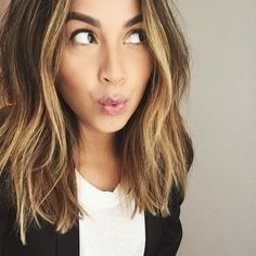 HAIR | Julie Sariñan