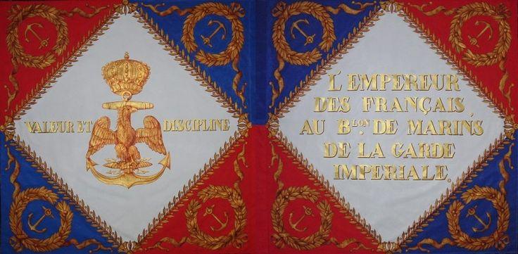 """Dossier """"Marins à terre pendant la guerre d'Espagne sous le 1er Empire"""" à découvrir dans nos anciens Carnets à télécharger ! Cliquez encore une fois sur l'image !"""