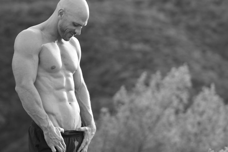 Johnny Sins Nutrition And Microwave Tips Alpha