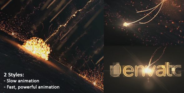 Logo After Effects Template #template #videohive #after #effects
