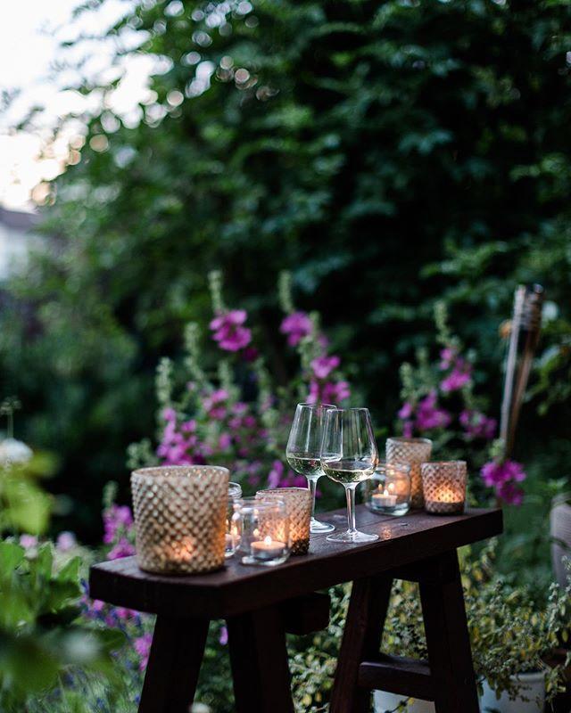 Sommerabende Sind Fur Sundowner Auf Der Terrasse Oder Auf Dem Balkon Oder Im Park Oder Am Flussufer Oder Am Feldrand Oder Auf Dem Fensterbrett Das Was Eben Da
