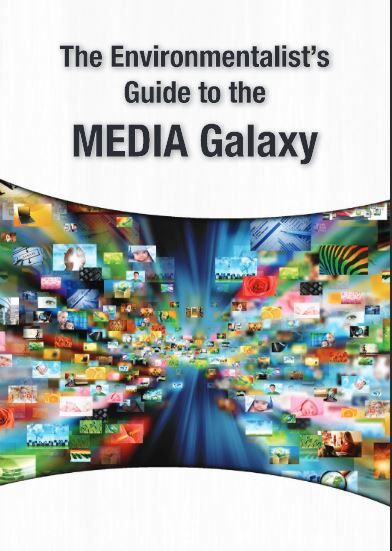 The Environmentalist's Guide to the Media Galaxy | Info for youth on how to write press releases, build social media campaigns and more. http://yeenet.eu/images/stories/PUBLICATIONS/Booklets/Media_and_communication/The_Environmentalists_Guide_to_the_Media_Galaxy.pdf