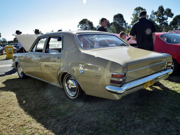 holden HT - Google Search