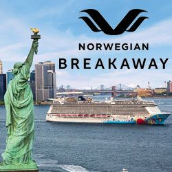 5 Man-tastic Features Aboard the Norwegian Breakaway