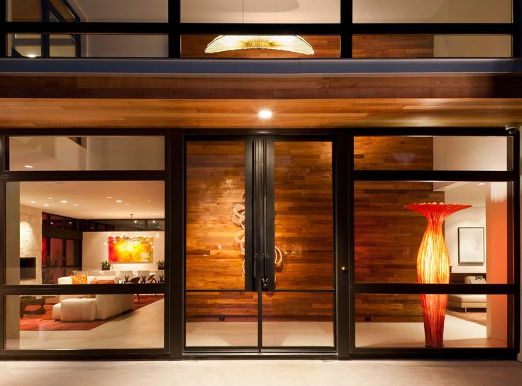18 Best Steel Doors Windows Images On Pinterest Bay Windows
