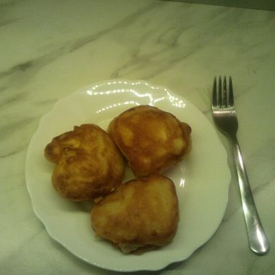 Cook Chicken in Beer Batter