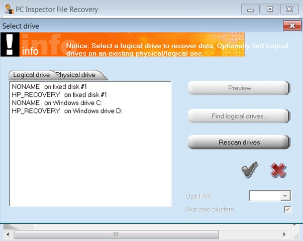 Top 5 Free Photo Recovery Software Programs