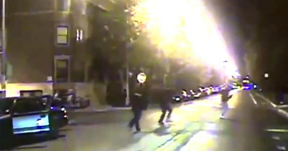 Ronald Johnson III shooting: Independent Chicago panel finds deadly police shooting of black man was justified #news #alternativenews