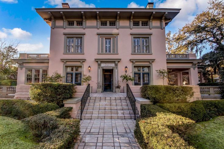 2601 Atlantic Avenue Savannah, Georgia, United States – Luxury Home For Sale