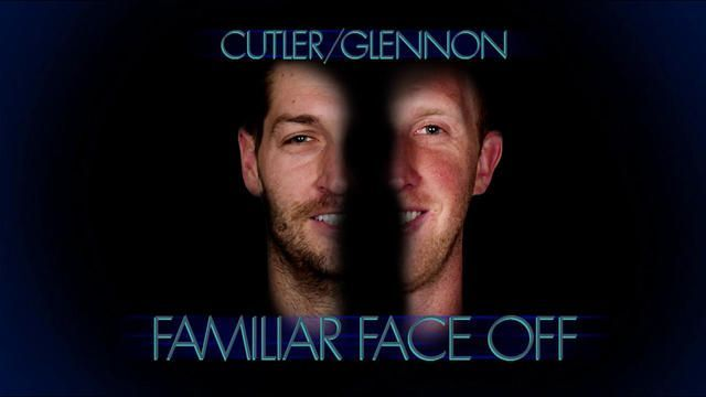 Familiar Face Off: Jay Cutler vs. Mike Glennon