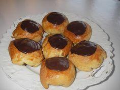 Glutenfrie fristelser: Fastelavnsboller med to slags fyld, glutenfrie
