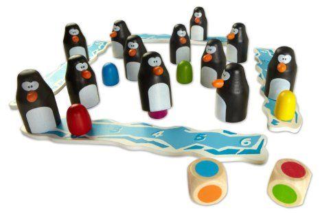 Amazon.com: Pengoloo: Toys & Games