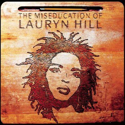 20. Lauryn Hill, The Miseducation of Lauryn Hill (1998) - The 90 Best Rap Albums Of The '90s   Complex UK