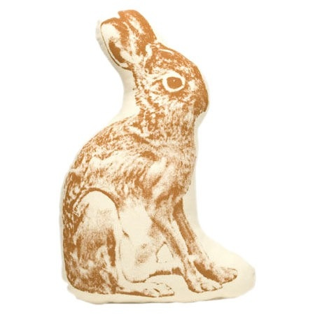 Jackrabbit pillow: Pico Rabbit, Rabbit Cushions, Rabbit Pillows, Rabbit Pico, Bunnies, Fauna Rabbit, Rabbit Brown, Pico Pillows, Kid