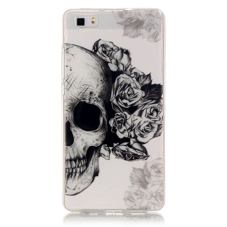 Soft TPU Silicone case sFor Fundas Huawei P8 Lite case For Huawei Ascend P8 Lite P8Lite Printed clear Transparent Phone Case-in Phone Bags & Cases from Phones & Telecommunications on Aliexpress.com | Alibaba Group