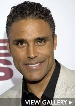 Rick Fox: Lakers